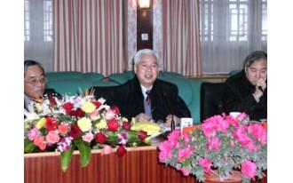 中国消防协会防火材料行业分会在海达成立2